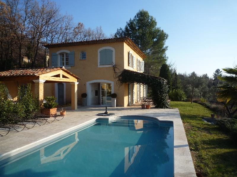Provencevilla ved Callian